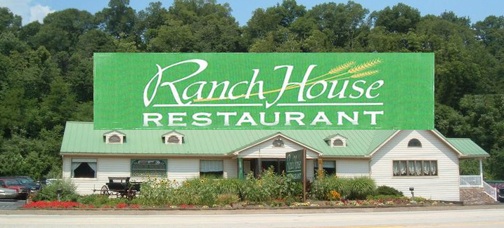 home ranch house restaurant breakfast lunch and dinner